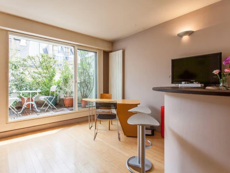 Location appartement Paris 16ème 1700€ CC - Photo 2