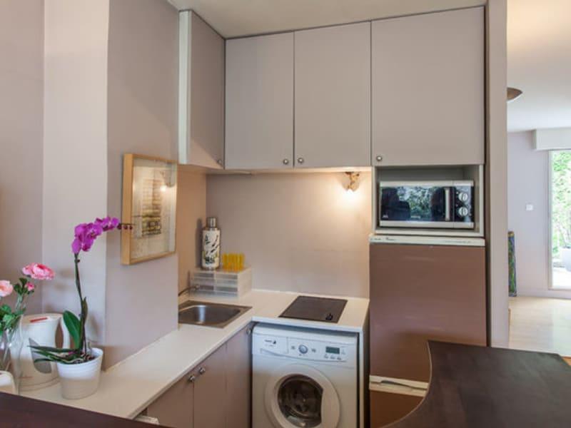 Location appartement Paris 16ème 1700€ CC - Photo 5