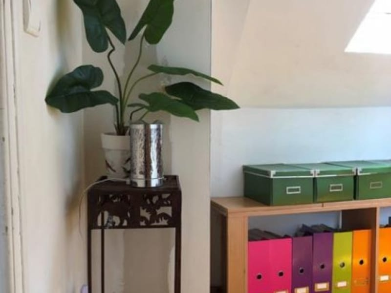 Vente appartement Strasbourg 263 000€ - Photo 7