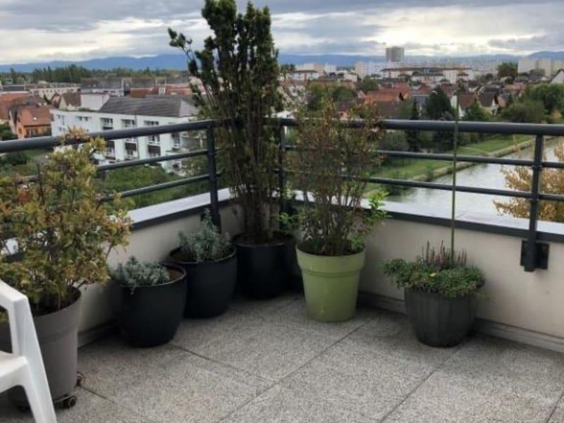 Vente appartement Hoenheim 452800€ - Photo 4