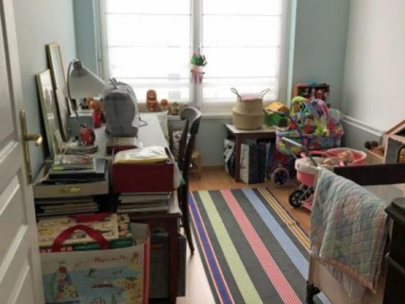 Vente appartement Hoenheim 452800€ - Photo 12