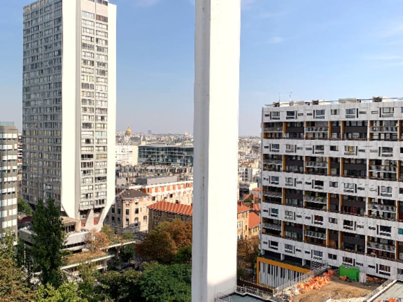 Location appartement Paris 15ème 1100€ CC - Photo 6