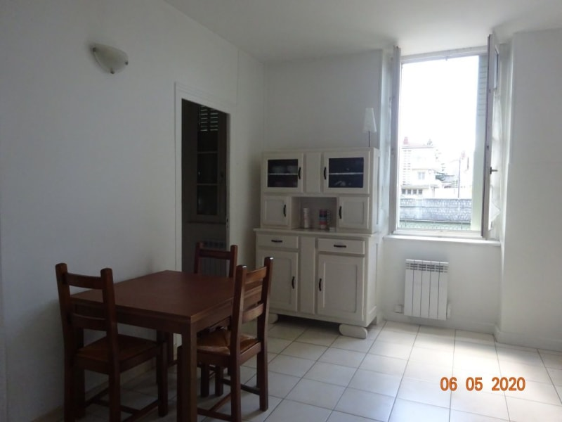 Rental apartment St vallier 370€ CC - Picture 2