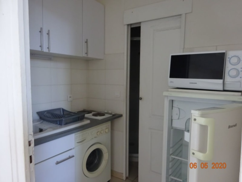Rental apartment St vallier 370€ CC - Picture 4