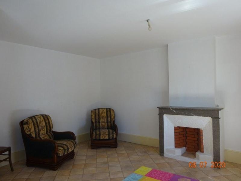 Sale apartment St vallier 56000€ - Picture 3