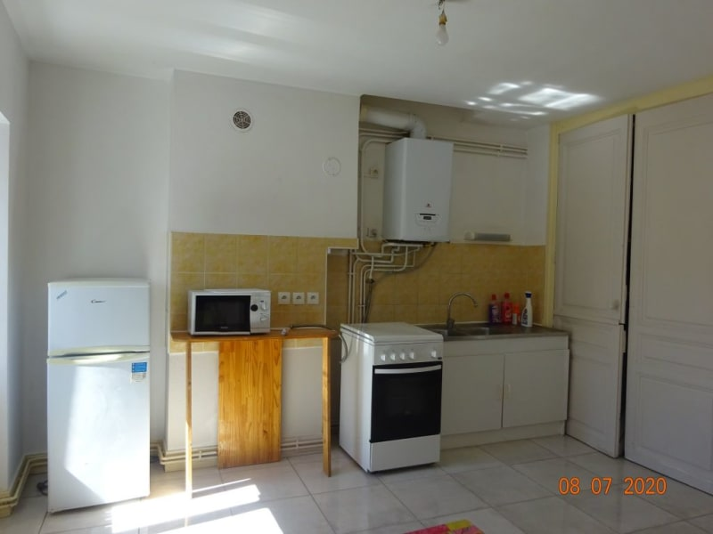 Sale apartment St vallier 56000€ - Picture 5