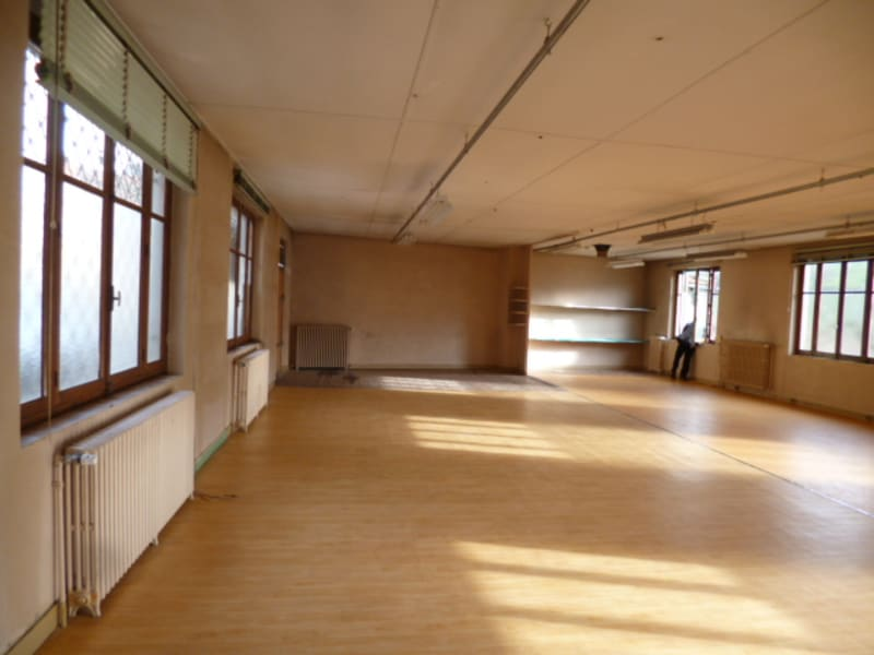 Location local commercial Saint forgeux 450€ HC - Photo 2