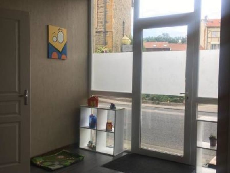 Location local commercial Pontcharra sur turdine 520€ HC - Photo 1