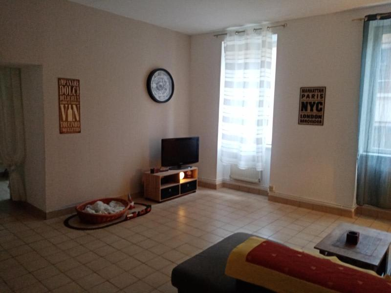 Location appartement Tarare 535€ CC - Photo 1