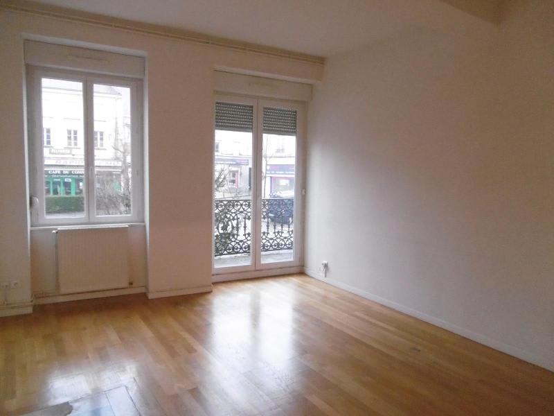 Location appartement Amplepuis 498€ CC - Photo 1