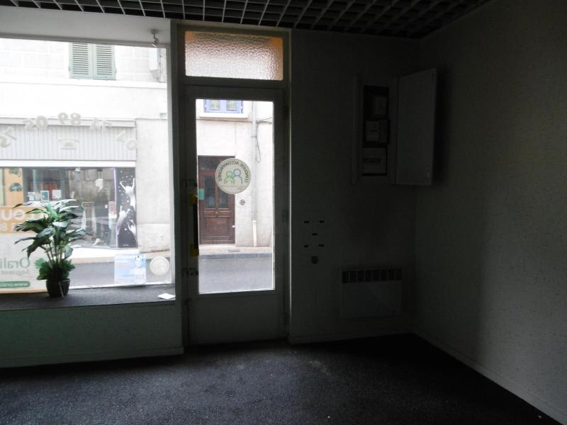 Location local commercial Amplepuis 450€ HC - Photo 4