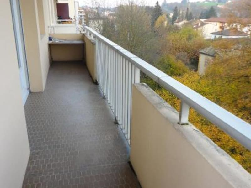 Location appartement L'arbresle 680€ CC - Photo 1