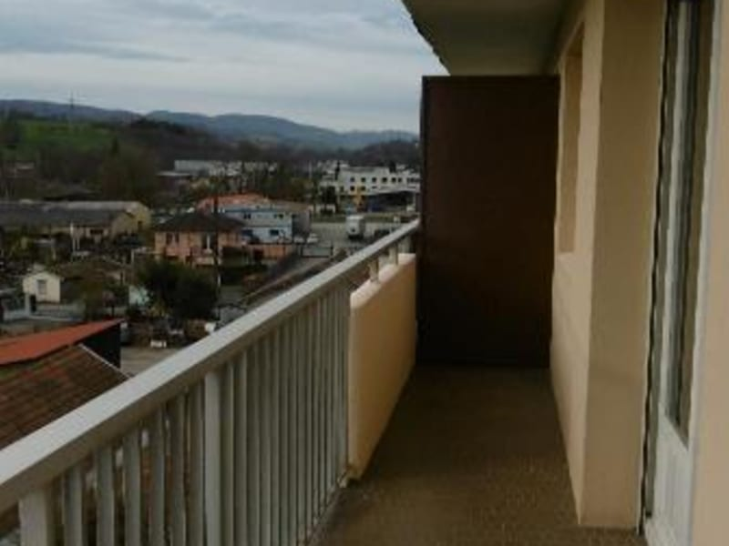 Location appartement L'arbresle 680€ CC - Photo 2