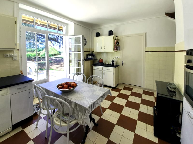 Deluxe sale house / villa Lons le saunier 495000€ - Picture 4