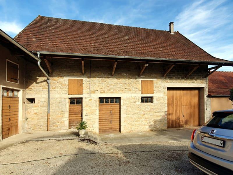 Deluxe sale house / villa Lons le saunier 495000€ - Picture 9