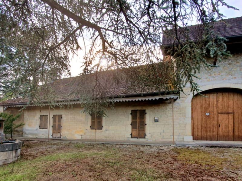 Deluxe sale house / villa Lons le saunier 495000€ - Picture 10