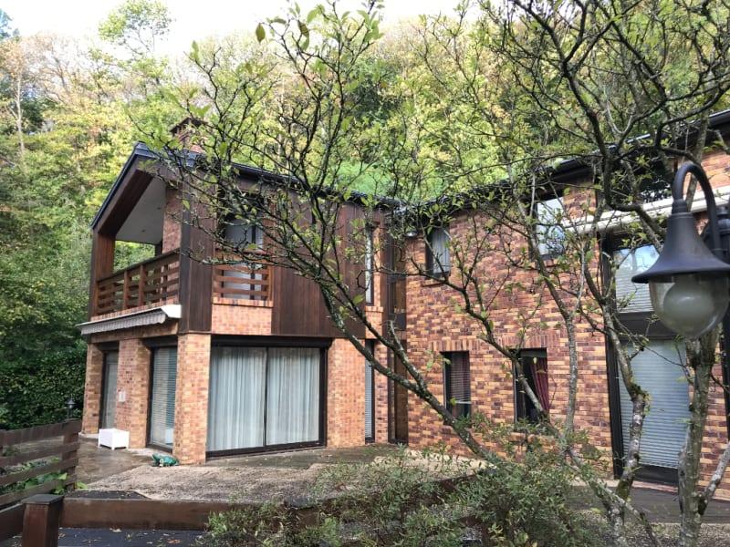 Sale house / villa Gif sur yvette 850000€ - Picture 1