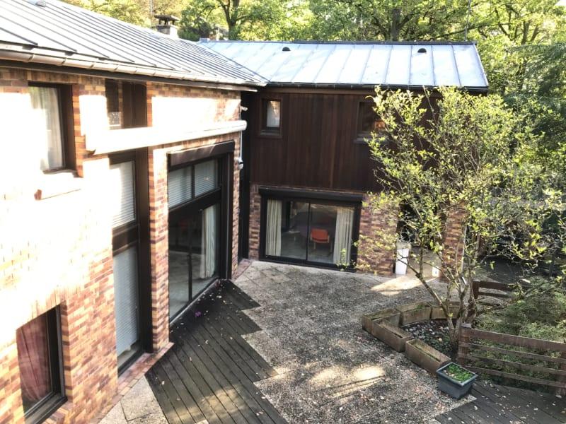 Sale house / villa Gif sur yvette 850000€ - Picture 2