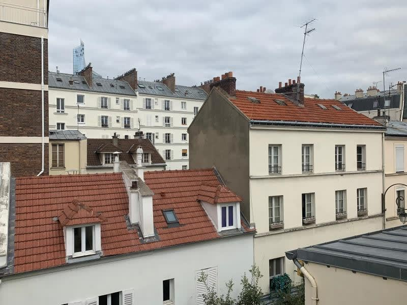 Location appartement Neuilly sur seine 595€ CC - Photo 2