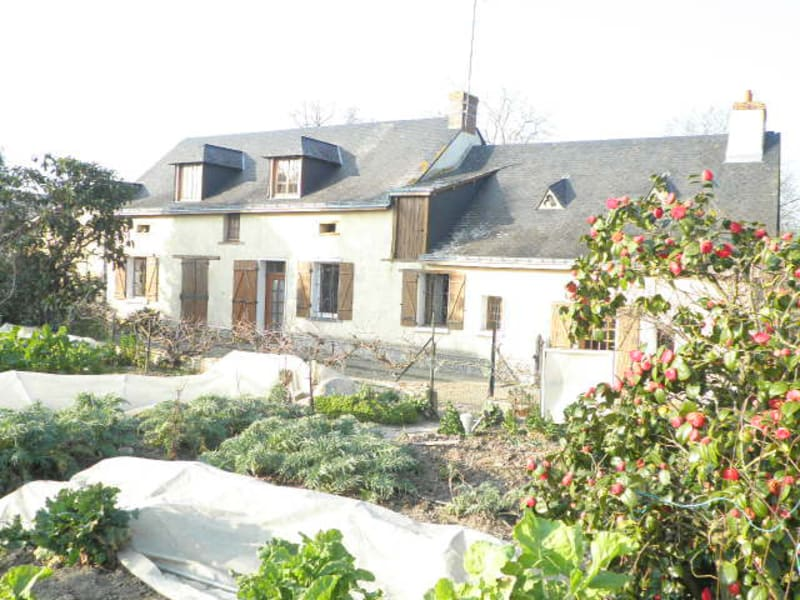 Sale house / villa Noellet 141300€ - Picture 1