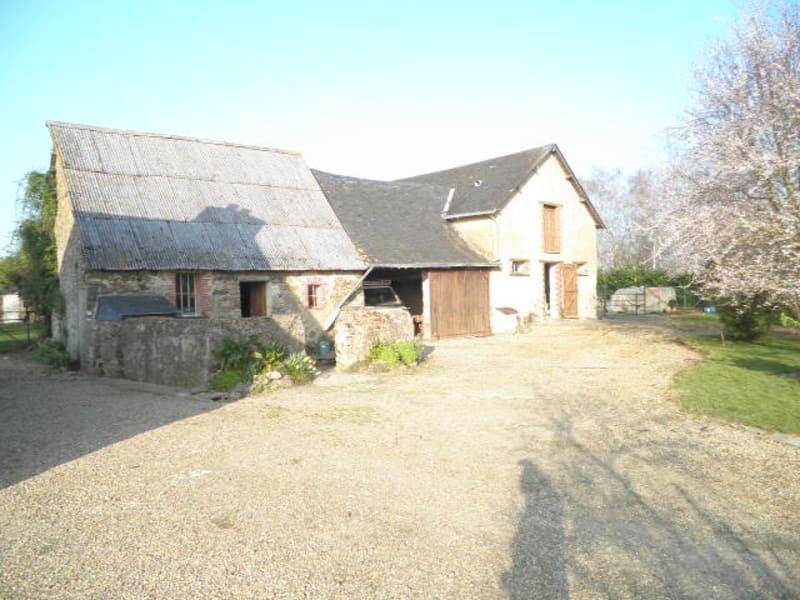 Vente maison / villa Noellet 141300€ - Photo 12