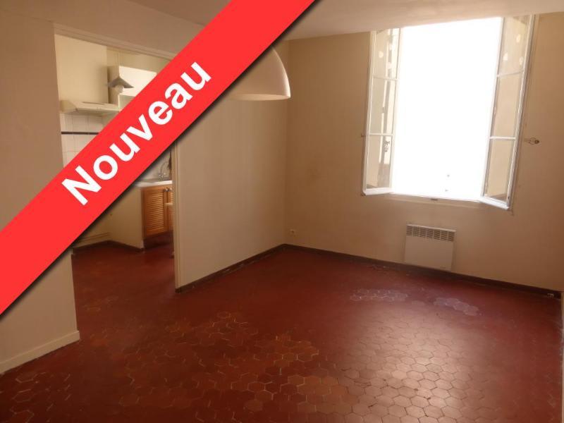 Location appartement Aix en provence 585€ CC - Photo 1