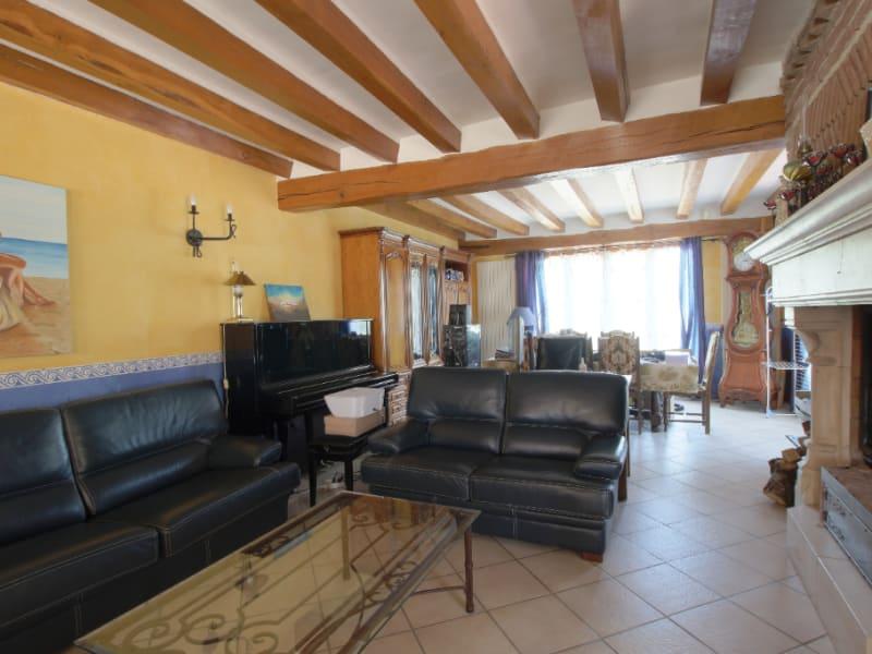 Sale house / villa Voulangis 396000€ - Picture 2