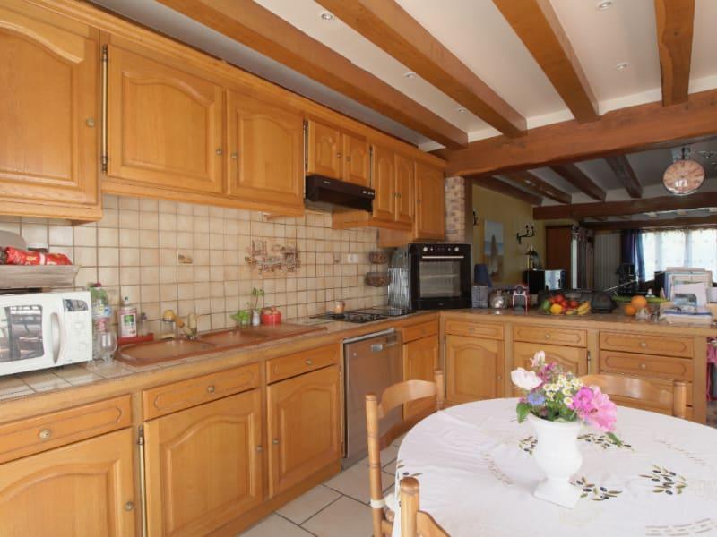 Sale house / villa Voulangis 396000€ - Picture 3