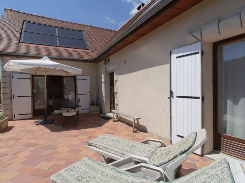 Sale house / villa Voulangis 396000€ - Picture 7