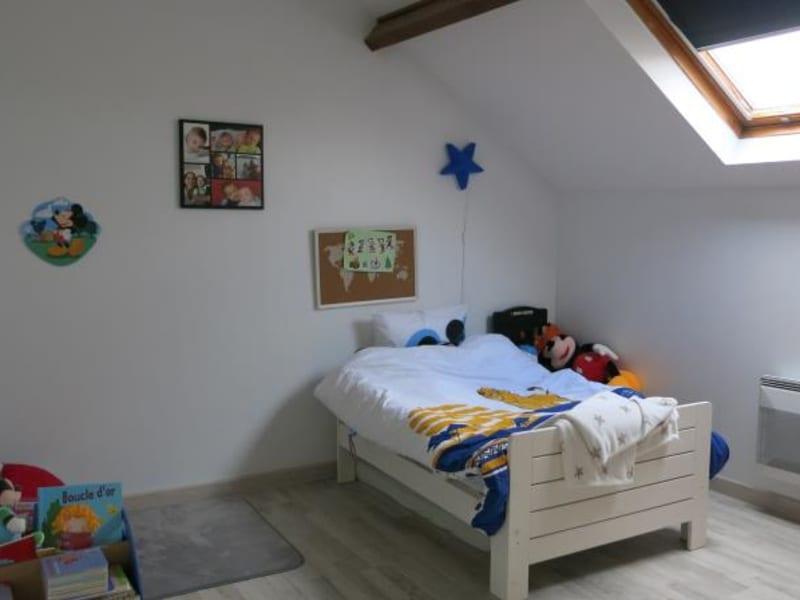 Sale house / villa Quincy voisins 386600€ - Picture 5
