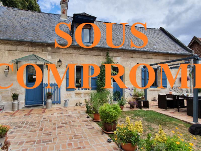 Sale house / villa Chevincourt 322000€ - Picture 1