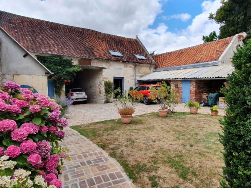 Sale house / villa Chevincourt 322000€ - Picture 2