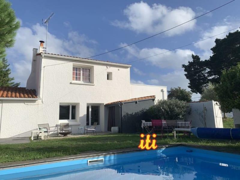 Sale house / villa Chateau d'olonne 651000€ - Picture 2