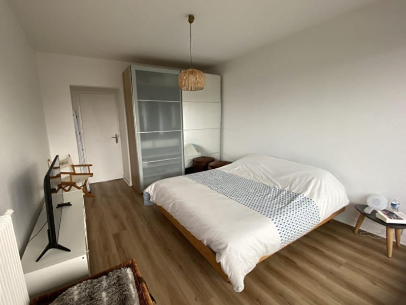 Sale apartment Toulouse 126 000€ - Picture 2