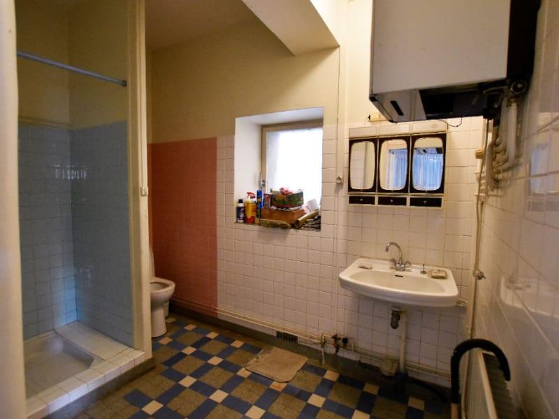 Sale house / villa Montoire sur le loir 45000€ - Picture 9