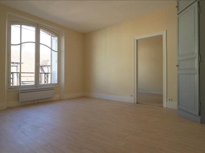 Rental apartment Courville sur eure 450€ CC - Picture 2