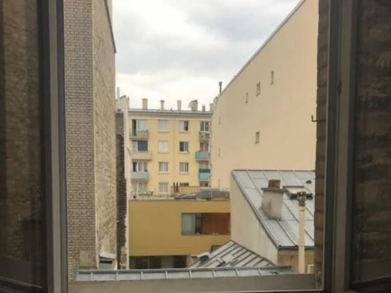 Sale apartment Paris 17ème 350000€ - Picture 5