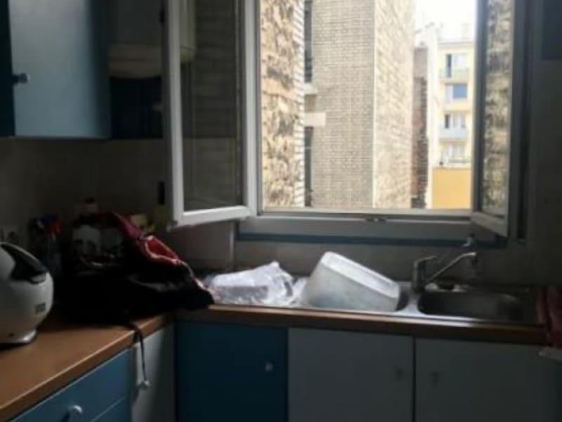 Sale apartment Paris 17ème 350000€ - Picture 6
