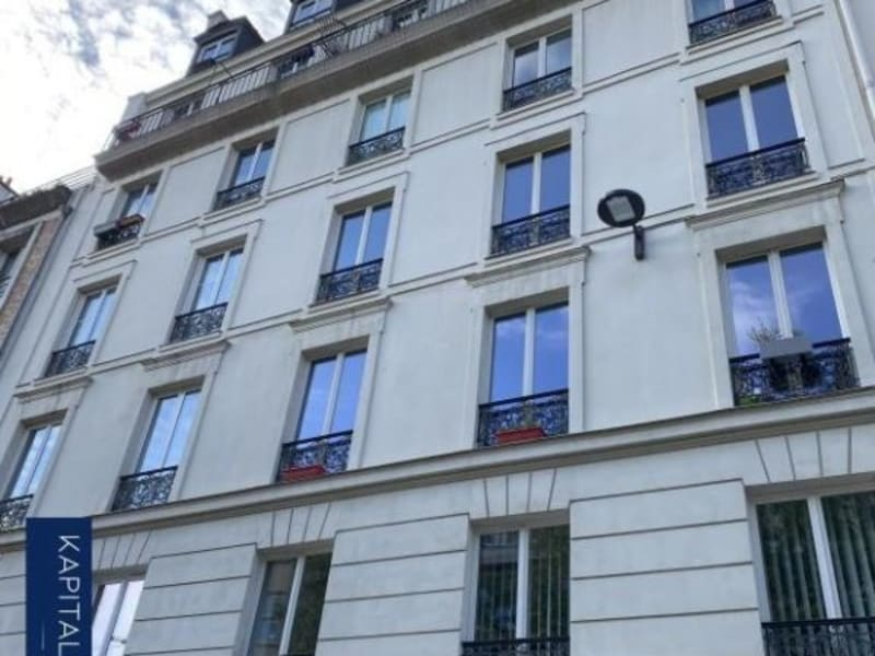 Vente appartement Paris 11ème 365 000€ - Photo 5
