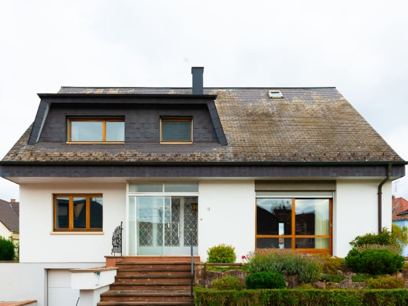 Verkauf haus Lingolsheim 416000€ - Fotografie 1