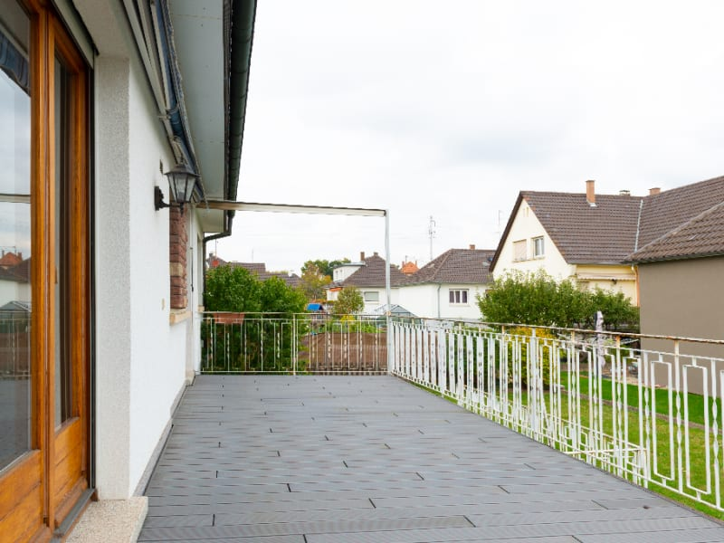 Verkauf haus Lingolsheim 416000€ - Fotografie 4
