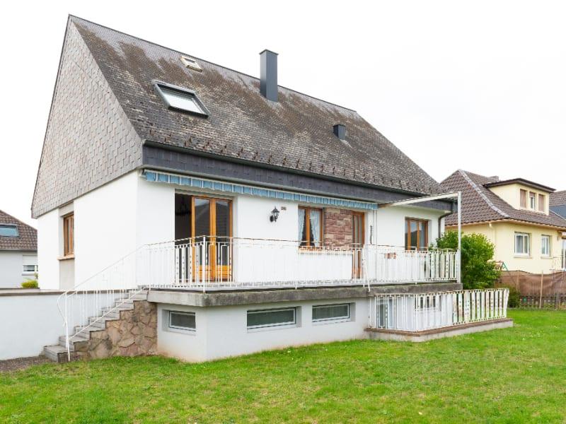 Verkauf haus Lingolsheim 416000€ - Fotografie 5