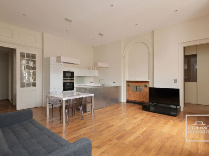 Vente appartement Lyon 2ème 1150000€ - Photo 3