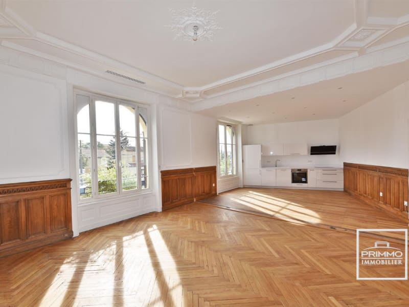 Vente appartement Lyon 4ème 675 000€ - Photo 2
