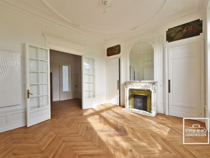 Vente appartement Lyon 4ème 740 000€ - Photo 2