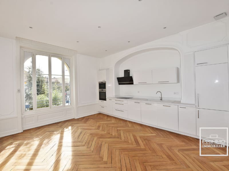 Vente appartement Lyon 4ème 740 000€ - Photo 3