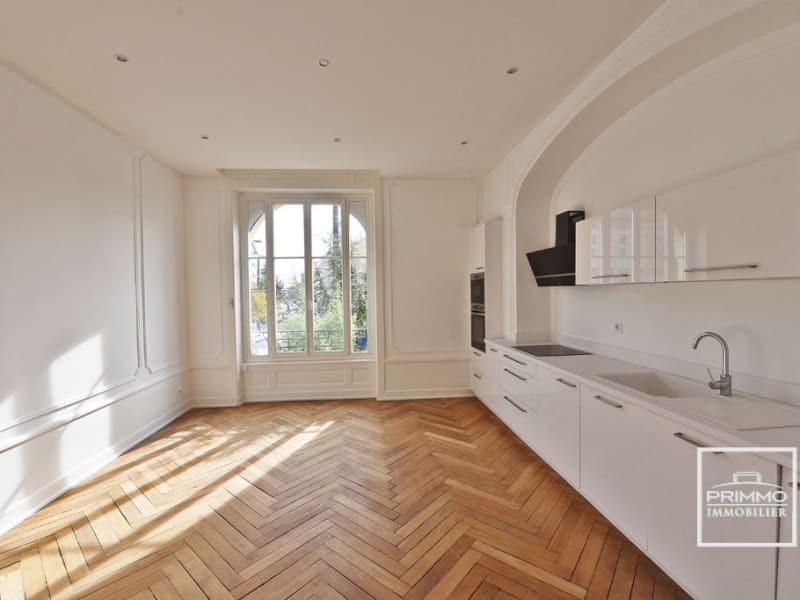 Vente appartement Lyon 4ème 740 000€ - Photo 4