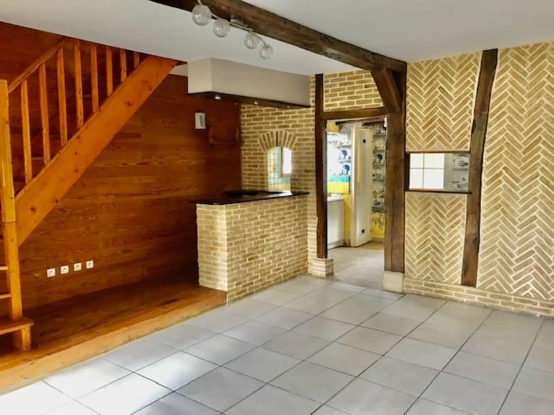 Vente maison / villa Argent sur sauldre 83000€ - Photo 3