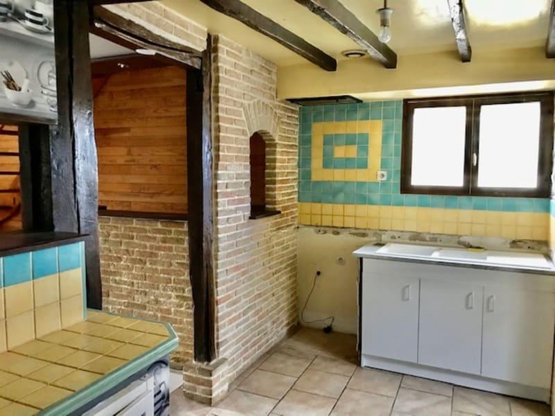 Vente maison / villa Argent sur sauldre 83000€ - Photo 5