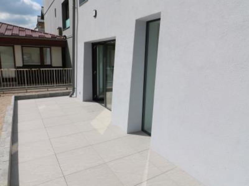 Rental apartment Bonneville 600€ CC - Picture 1